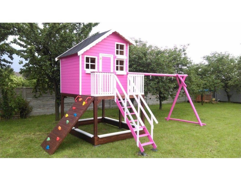 domek dla dzieci quotma�gosiaquot miedzi�ski