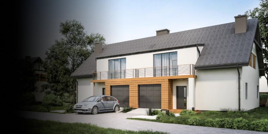 Energooszczędne domy modułowe