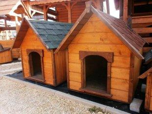 Big doghouse
