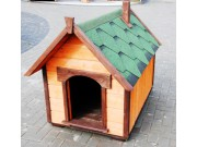Medium doghouse