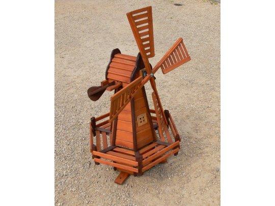 Kleine Holländer Windmühle