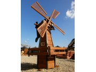 Medium Dutchman windmill