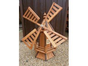 Kleine Österreicher Windmühle