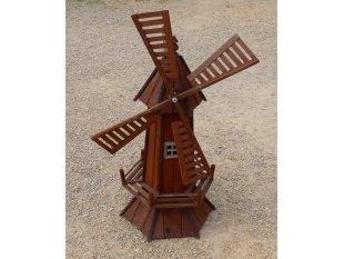 Große Österreicher Windmühle