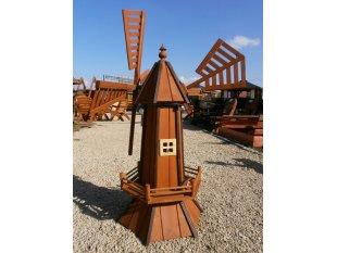 Big Austrian windmill
