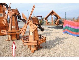 Große Holländer Windmühle